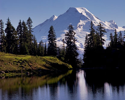 Mt Baker Virtual Tour