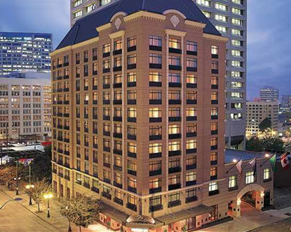 Paramount Hotel Seattle Belltown Hotels