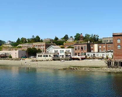 Cheap Hotels Port Townsend Wa