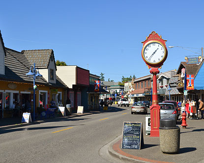 Poulsbo Virtual Tour