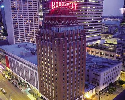 Roosevelt Hotel... Waterfront Hotels Seattle Wa