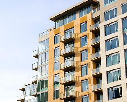 Rental Condos In Seattle WA