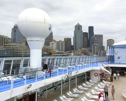 Seattle Cruises