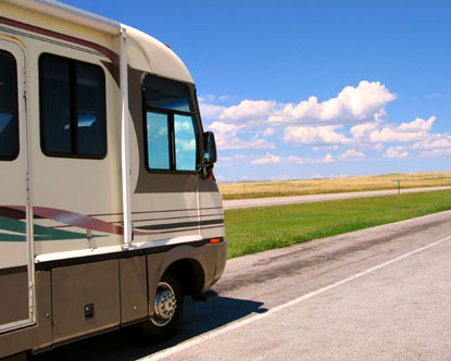 Motor Home Rental Seattle