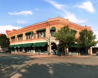 Walla Walla Virtual Tour