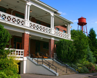 Washington State Bed and Breakfasts