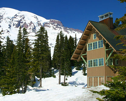 Washington Cabin Rentals