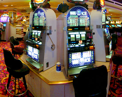Classic island casino washington
