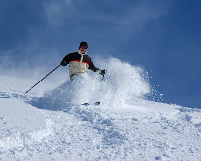 White Pass Ski Resort White Pass Ski Areas