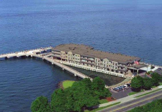 Tacoma Hotels Waterfront - Silver Cloud Inn
