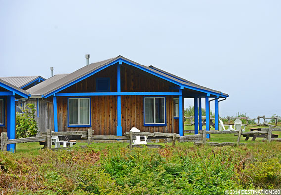 Washington Coast Lodging