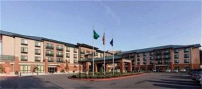 Hilton Garden Inn Seattle Issaquah