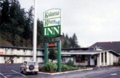 Kalama River Inn