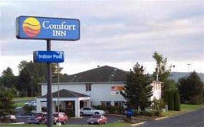 Comfort Inn Kelso