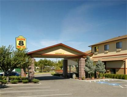 Super 8 Motel   Kennewick/Tri Cities Area