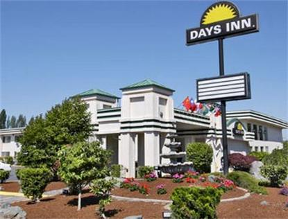 Days Inn South Seattle   Kent