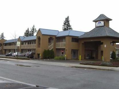 Best Value Inn South Tacoma