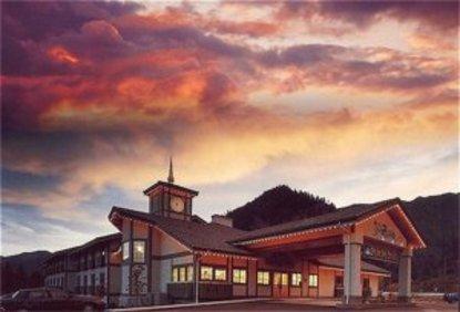 Best Western Icicle Inn