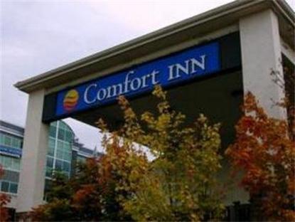 Comfort Inn Lynnwood