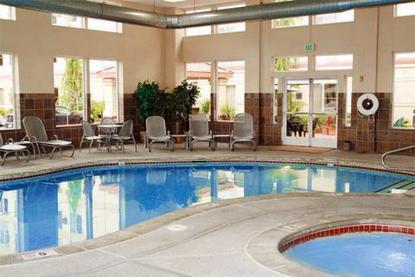 Hampton Inn And Suites Seattle North/Lynnwood