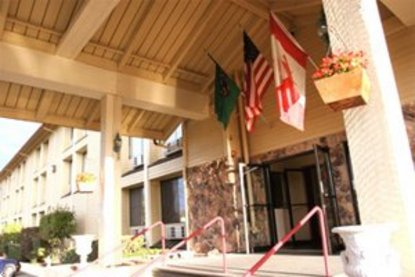 Best Western Cottontree Inn Conference Center Mt Vernon