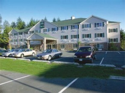 Guesthouse International Inn & Suites   Tumwater