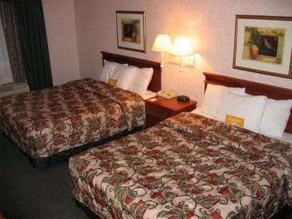 La Quinta Inn Olympia Lacey