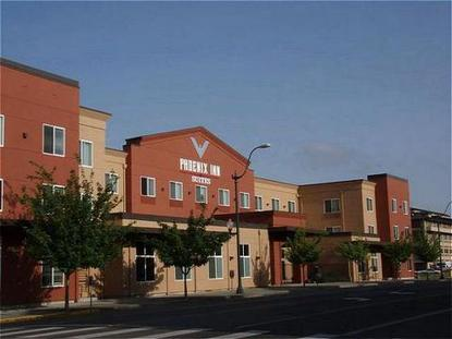 Phoenix Inn Suites Olympia