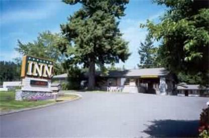 Poulsbo Inn