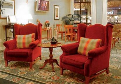 Residence Inn Redmond