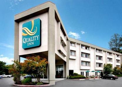 Quality Inn Renton Renton Deals See Hotel Photos Attractions Near Quality Inn Renton