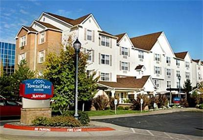 Towneplace Suites Seattle Renton