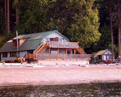 Cheap Hotels On San Juan Islands