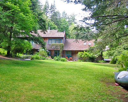 San Juan Islands Bed and Breakfasts