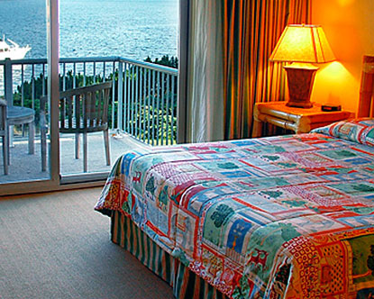 Orcas Island Hotels