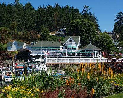 Boutique Hotels In San Juan Islands Washington