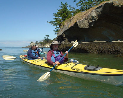Things to do in the San Juan Islands