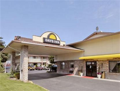 Days Inn Seattle South/Tukwila
