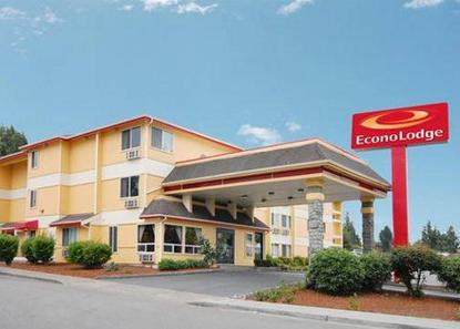 Econo Lodge Seatac Airport