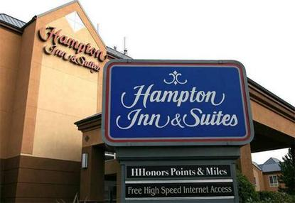 Hampton Inn And Suites Seattle Downtown