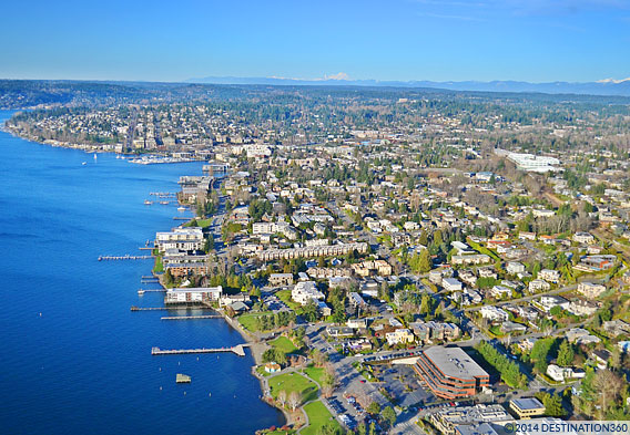 Kirkland Washington