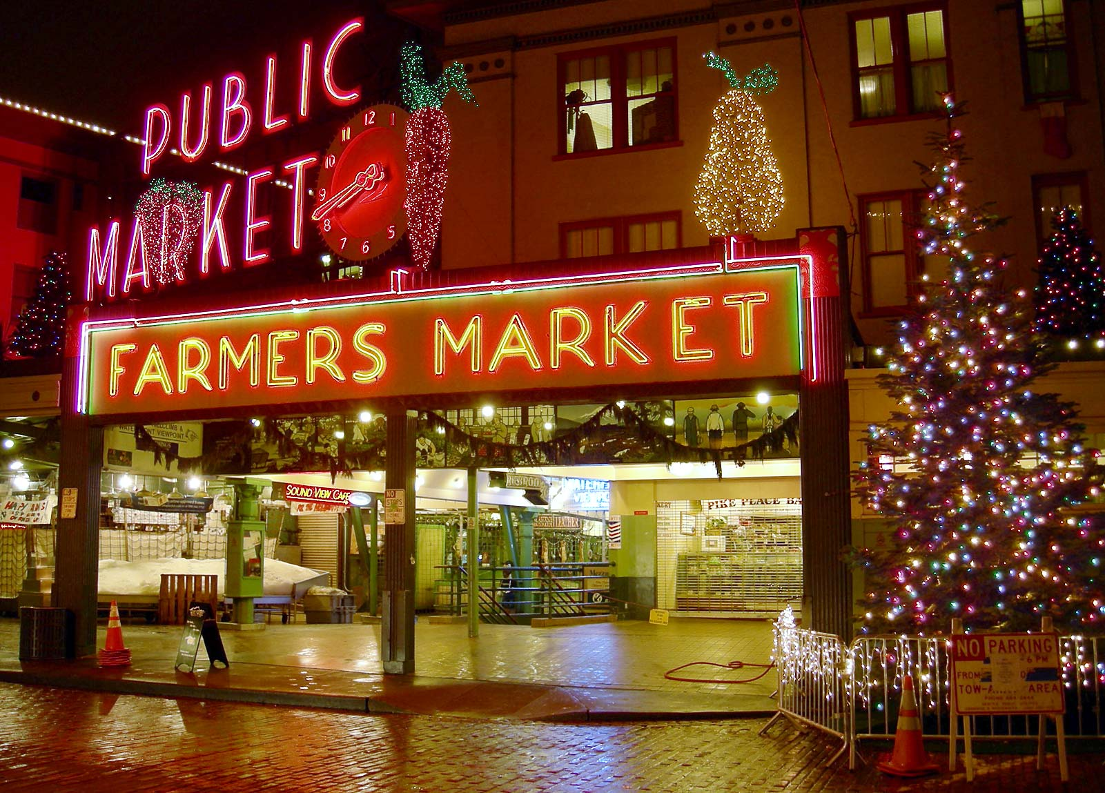 Christmas In Seattle 2019 Christmas in Seattle 2019   Seattle Christmas Events
