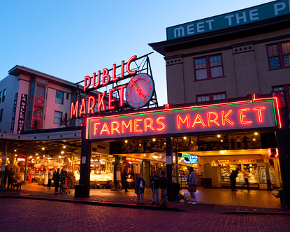 Seattle Food Tours