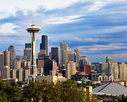 Kerry Park Kerry Park Seattle
