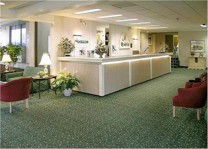 La Quinta Inn Sea Tac Seattle Airport Seattle Deals See