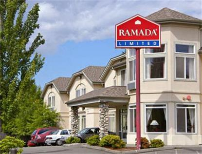 Ramada Limited Sea Tac Airport