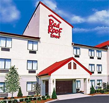 Red Roof Inn   Seattle/Seatac
