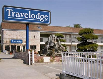 Travelodge Seattle