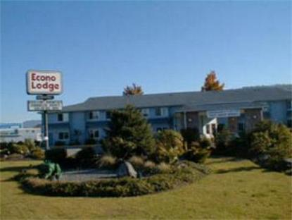 Econo Lodge Sequim