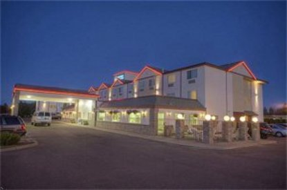 Best Western Peppertree Airport Inn